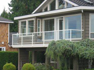 Deck Waterproofing Systems near Bellevue, WA
